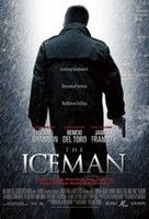 A jégember (The Iceman) (2013) online film