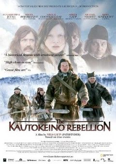 The Kautokeino Rebellion (2008) online film