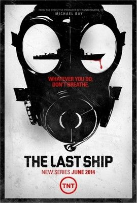 The Last Ship (2014) online sorozat