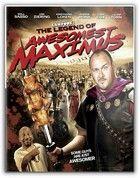 301, avagy Maxiplusz, a legnagyobb római (The Legend of Awesomest Maximus) (2011) online film