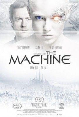 The Machine (2013) online film