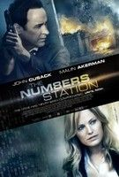 A védelmi kód (The Numbers Station) (2013) online film