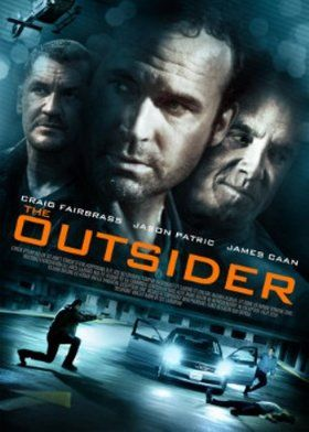 The Outsider (2013)