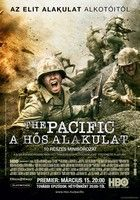 The Pacific - A h�s alakulat