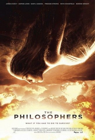 The Philosophers (2013) online film