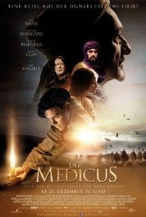 The Physician (2013) online film