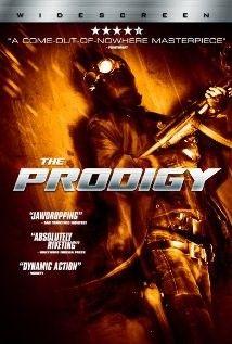 The Prodigy - Az alvil�g r�me (2005)