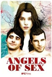The Sex of Angels (2012)