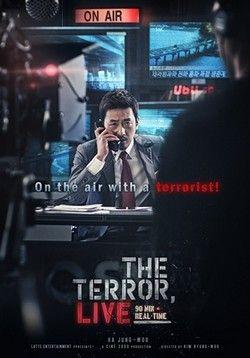 The Terror Live (2013) online film
