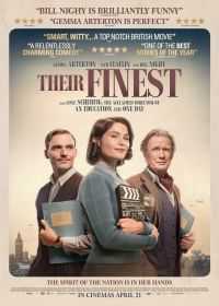 Their Finest (2016) online film