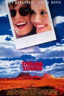 Thelma és Louise (1991) online film