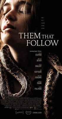 Them That Follow (2019) online film