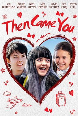Then Came You (2018) online film