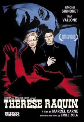 Thérése Raquin (1953) online film