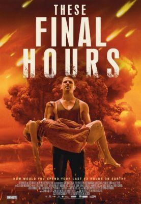 Az utolsó órák (These Final Hours) (2013) online film