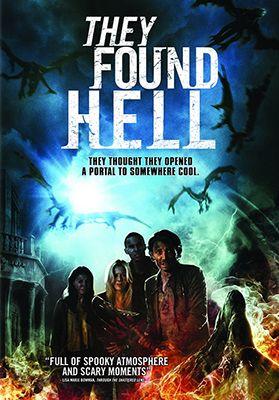 A pokol foglyai - They Found Hell (2015) online film