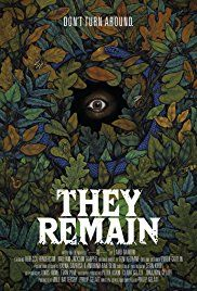 They Remain (2018) online film