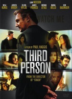 A harmadik személy (Third Person) (2013) online film