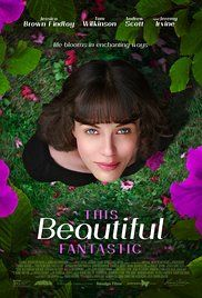 This Beautiful Fantastic (2016) online film