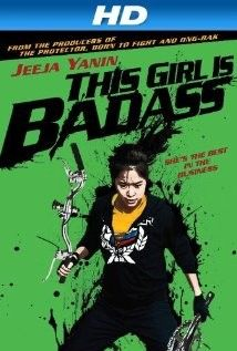 This girl is bad ass (2011) online film
