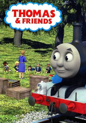 Thomas, a gőzmozdony - 6. évad (2002) online sorozat