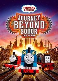 Thomas a gőzmozdony: Túl Sodoron (2017) online film