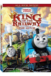 Thomas és barátai - A vágányok királya (2013) online film
