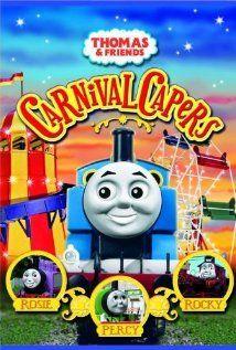 Thomas, a gőzmozdony (1984) online film