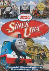 Thomas és barátai - A sínek ura (2009) online film