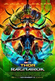 Thor: Ragnarök (2017) online film