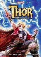 Thor - Asgard meséi (2011) online film