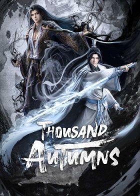 Thousand Autumns 1. évad (2021) online sorozat