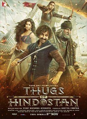 Thugs of Hindostan (2018) online film