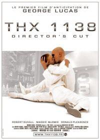THX 1138 (1971) online film