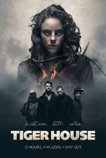 Tiger House (2015) online film