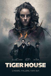 Tiger House (2015) online film