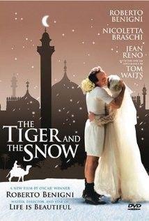 Tigris a hóban (2005) online film