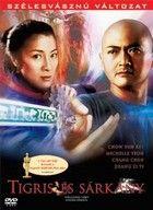Tigris és sárkány (2000) online film