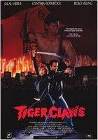 Tigriskarmok (1992) online film