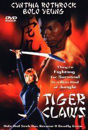 Tigriskarom 2. - A visszatérés (1996) online film