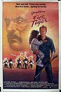 Tigrisszem (1986) online film