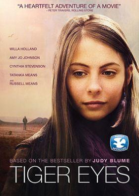Tigrisszemek (2012) online film