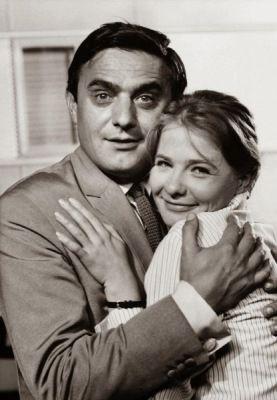 Tilos a szerelem (1965) online film