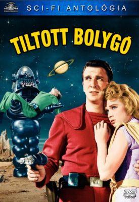 Tiltott bolygó (1956) online film