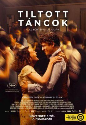 Tiltott táncok (2014) online film