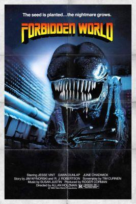 Tiltott világ (1982) online film