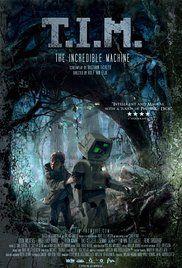 Tim, a robot barát (2014) online film