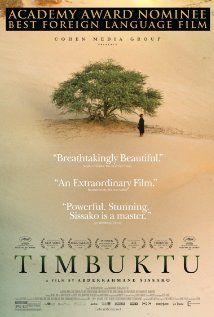 Timbuktu (2014) online film