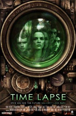 Time Lapse (2014) online film
