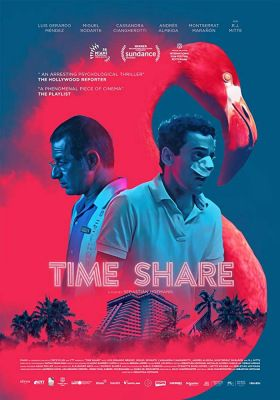 Time Share (2018) online film